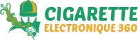 cigarette electronique 360 logo